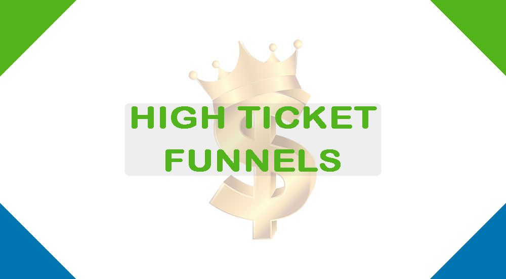 high ticket funnel