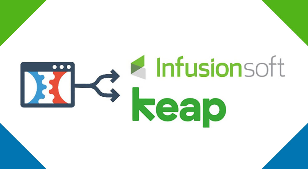infusionsoft integration with clickfunnels