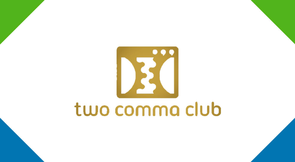 two comma club
